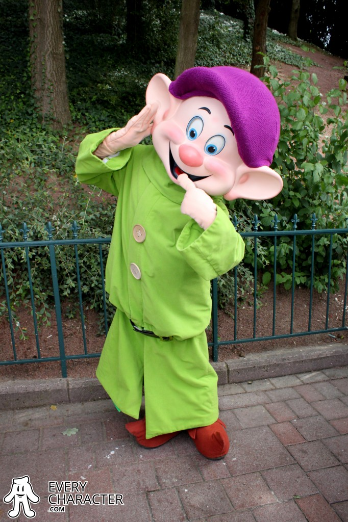 Dopey on EveryCharacter com